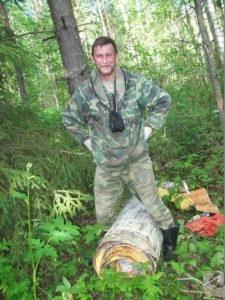 Готовый рулон 20-30 кг.